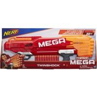 N-strike Elite Mega Twinshock Nerf