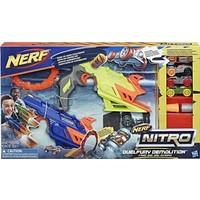 Nitro Duelfury Demolition Nerf