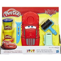 Lightning McQeen Play-Doh: 168 gram