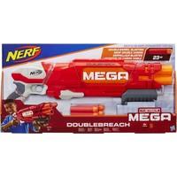 N-strike Elite Mega Doublebreach Nerf