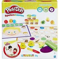 Letters en Taal Play-Doh 336 gram