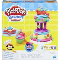 Zoete traktatie speelset Play-Doh 224 gram