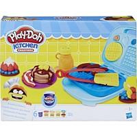Ontbijt speelset Play-Doh 252 gram
