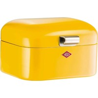 Wesco Mini Grandy Opbergbox Geel