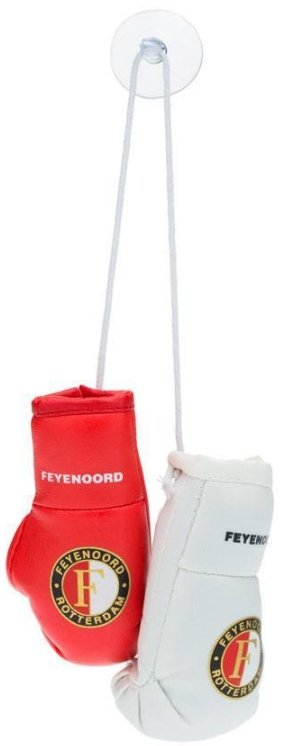Feyenoord Rotterdam - Bokshandschoentjes feyenoord