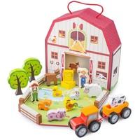 Boerderij New Classic Toys 24x9x25 cm