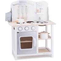 Keukentje New Classic Toys appetit wit 60x30x78 cm