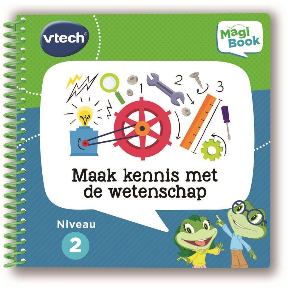 MagiBook activiteitenboek - Maak kennis met de wet