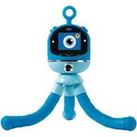 Kidizoom Flix Vtech: blauw 5+ jr