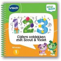 MagiBook Vtech: cijfers ontdekken 2+ jr