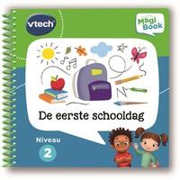MagiBook Vtech: eerste schooldag 4+ jr