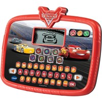 Tablet Qwerty Cars 3 Vtech: 3+ jr
