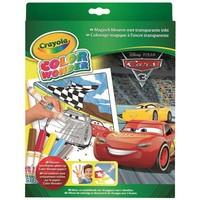 Color Wonder set Crayola Cars 3