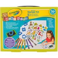 Stempelset Crayola