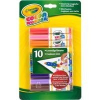 Color Wonder viltstiften mini Crayola 10 stuks