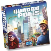 Quadropolis Openbare Gebouwen expansion