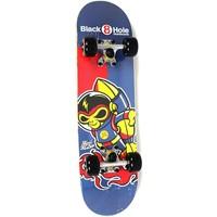 Skateboard Black Hole Move: Monkey 61 cm/ABEC7