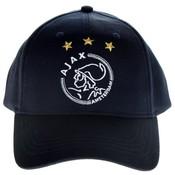 Cap ajax junior navy
