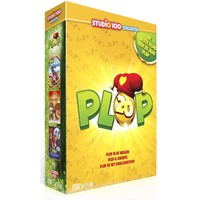 Kabouter Plop DVD - de beste films 20 jaar Plop 3 DVD