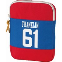 Ipad cover Franklin Marshall blue