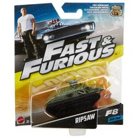 Die-cast voertuig Fast & Furious Ripsaw
