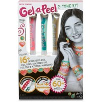 Accessoireset Gel-A-Peel 2-Tone