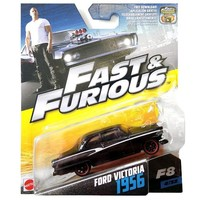 Die-cast voertuig Fast & Furious Ford Victoria