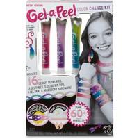 Accessoireset Gel-A-Peel Color Change