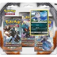 Pokemon blister SM3 Sun & Moon Burning Shadows