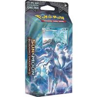 Pokemon thema deck SM3 Sun & Moon Burning Shadows