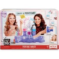 Parfum maken Project Mc2