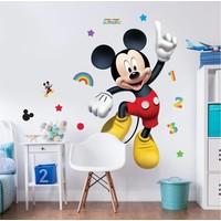 Mickey Mouse Muursticker 122 cm