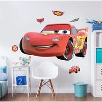 Disney Cars Muursticker 122 cm