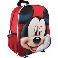 Rugzak Mickey Mouse 3d 31x25x10 cm