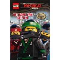 Boek Lego: Ninjago - het boek van de film