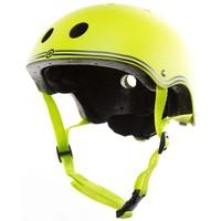 Helm Globber junior groen