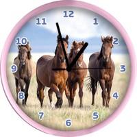 Klok Paarden 25 cm
