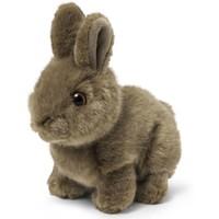 Pluche Big Oak konijn 18 cm