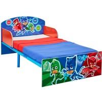 Bed Peuter PJ Masks 143x77x59 cm
