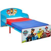 Bed Peuter Paw Patrol 143x77x42 cm