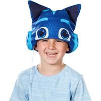 Muts met koptelefoon PJ Masks 3+ jr