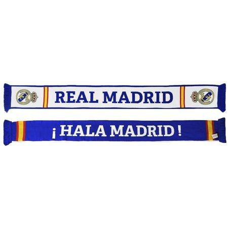 Real Madrid Sjaal real madrid