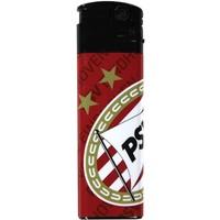 Aansteker psv rood logo