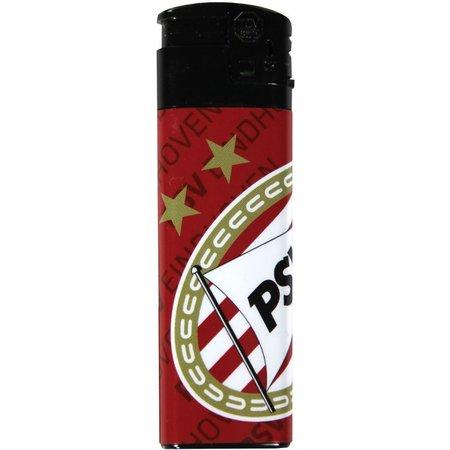 PSV Eindhoven Aansteker psv rood logo