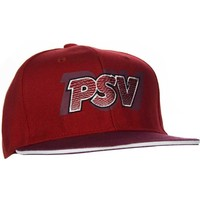 PSV Eindhoven Cap psv senior rood flatpeak letters