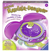 Deco Mandala Machine
