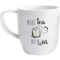 Mok Dresz Make tea not war