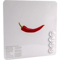 Magneetbord Dresz: rode peper