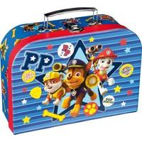 Koffer Paw Patrol 25x18x9 cm