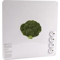 Magneetbord Dresz broccoli